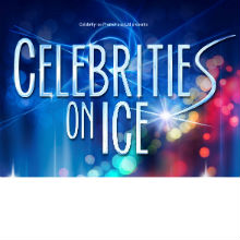Celebrities On Ice tickets