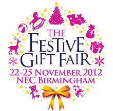Festive Gift Fair tickets