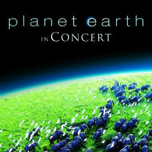 Planet Earth tickets